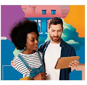 vidéo garance smart life mobile